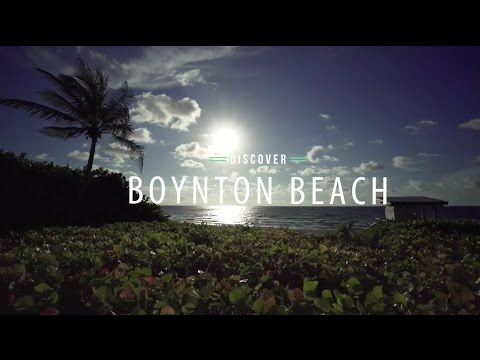 Boynton Beach Video Thumbnail