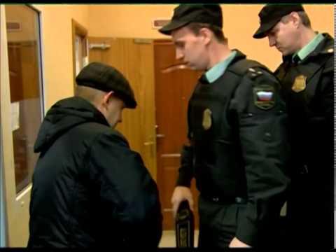 В Ярославля судебные приставы обезвредили и задержали