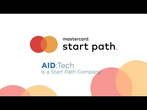 AID:Tech at Mastercard's Start Path Summit