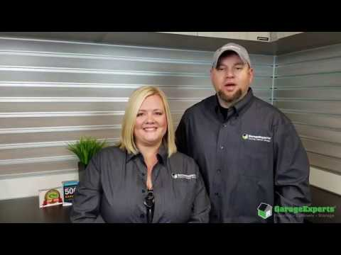 Garage Experts of Myrtle Beach Bio Video