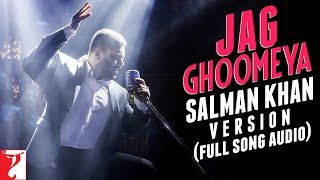 Jag Ghoomeya - Full Song Audio - Sultan