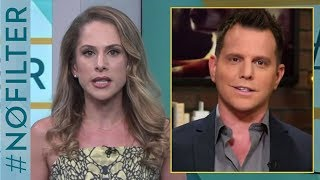 Ana Kasparian on Dave Rubin