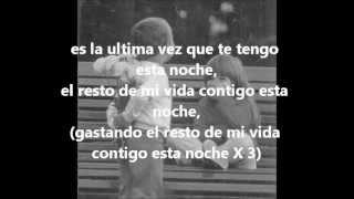 Rest of my life - Kevin McCall Ft Chris Brown (traducida español)