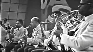 COUNT BASIE ´60 -CAN´T STOP LOVING YOU
