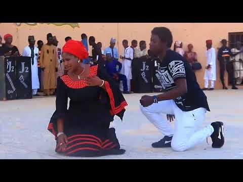 CASU JAMILA DA GWANJA 4 (Hausa Songs / Hausa Films)