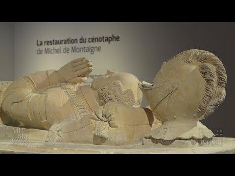 Cénotaphe de Montaigne