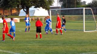 preview picture of video '6 U12 Kickers Leithaberg'