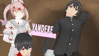 【カラデレ】先輩を墓に埋め、永遠にヤンデレちゃんと共に。【ヤンデレシミュレーター#26】