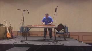 Marimba Performance at the Ultima Dragons 25th Anniversary