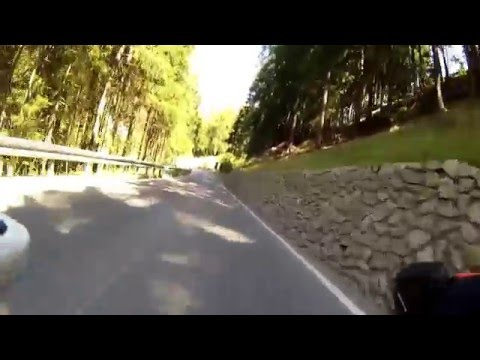 Preview video Giro dello Stelvio - GSCicli Matteoni 2015