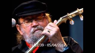 RIP - Barney McKenna 05/04/2012 - Mason's Apron