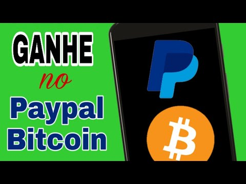 AGORA SIM! Site para Ganhar Dinheiro no Paypal - Como Ganhar Bitcoins(Money no paypal)