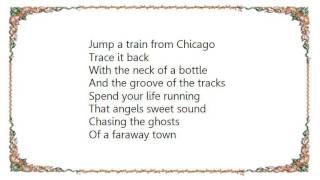 Chris Rea - Mississippi 2 Lyrics