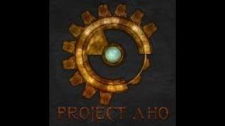 Скайрим: Прохождения Project AHO — Этериевая Гиперпространственная Обсерватория #1
