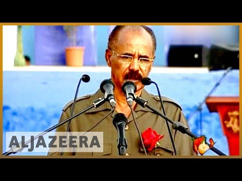 🇪🇹 🇪🇷 Eritrea to send delegation to Ethiopia for talks   Al Jazeera English