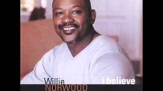 Willie Norwood - I Know It Was The Blood