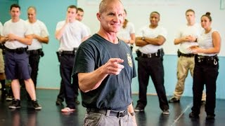 A Long Road to Reform: Police Training Institute Confronts Recruits' Racial Attitudes
