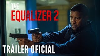 Trailer of The Equalizer 2 (El protector 2) (2018)