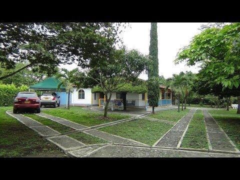 Fincas y Casas Campestres, Venta, El Cerrito - $360.000.000