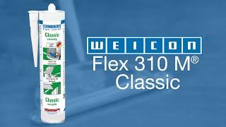 WEICON Flex 310 M Classic