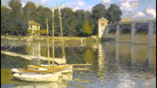 The Bridge at Argenteuil (Monet)