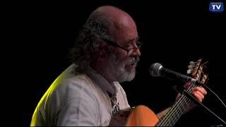 Eduardo Peralta – Concierto en vivo en Sala Máster