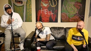 The Joe Budden Podcast - Know Your Ledge