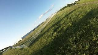 GoPro Hero 6 Black on FPV Quad
