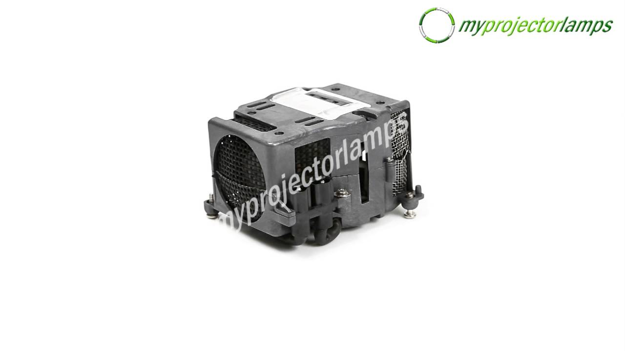 Philips LCA3119 Projector Lamp with Module