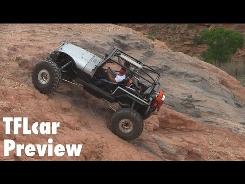 TFLcar Jeep Week Preview: All Jeeps all the Time