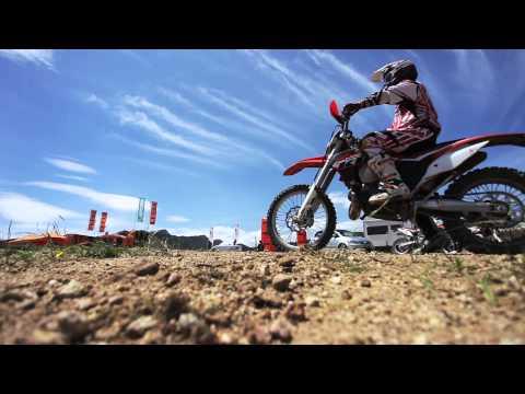 2014 KTM 250 EXC