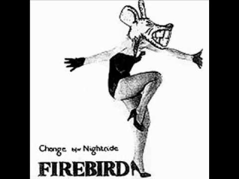 Firebird Nightride online metal music video by FIREBIRD