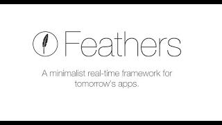 [Vue JS Tutorials] FeathersJS Real-Time Chat App - Tutorial - Part 1
