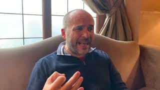 Fabio Dragoni: Il Movimento del Fare un'iniziativa romantica e generosa