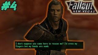 #4 Menolong Deputi - Fallout New Vegas (Indonesia)