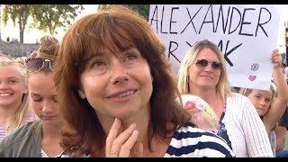 Alexander Rybak - Mom. Allsang på Grensen 2018