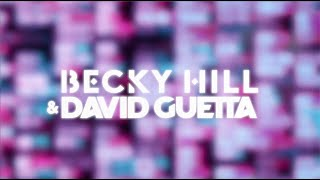 Becky Hill, David Guetta – Remember