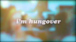 Musik-Video-Miniaturansicht zu hungover & i miss u Songtext von gnash