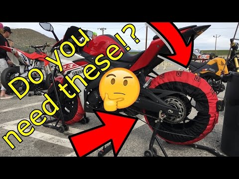 Do you need Tire Warmers!?!