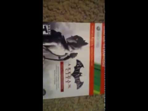 Free CatWoman Code Giveaway