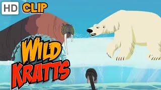 Wild Kratts - Mommy Rescue