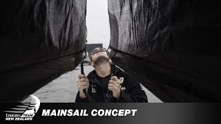 AC36: Interesting video from ETNZ on the soft wing-sail for the 2021 America's Cup that was reve