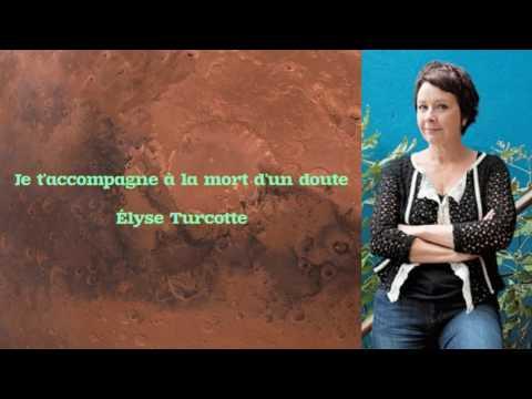Vidéo de Élise Turcotte