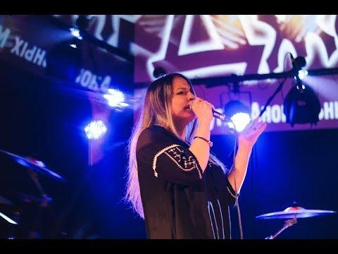 МЕРТВЫЕ ОСЫ на ДЖАМПе (live 2017\09\30)
