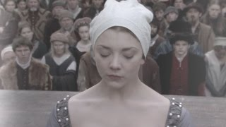 You Are A Memory II Anne Boleyn [19th of May 1536]