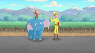 Curious George 2: Follow That Monkey! (2009) Video