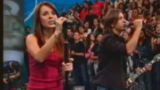 Sandy E Junior - Replay (Altas Horas)