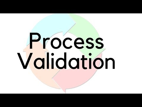 mp4 Manufacturing Validation, download Manufacturing Validation video klip Manufacturing Validation