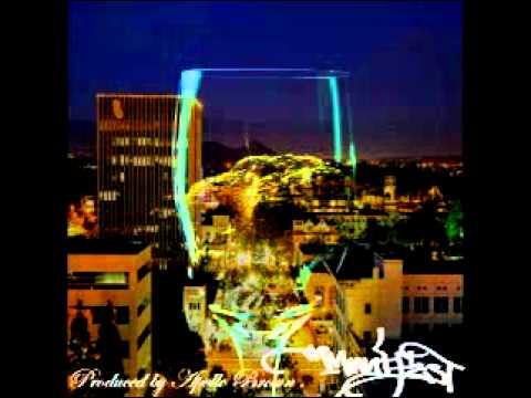 Manifest Sound - laborers Champagne (prod.Apollo Brown)