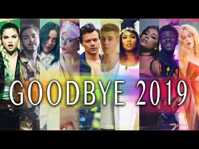 GOODBYE 2019 | YEAR END MEGAMIX (MASHUP) // by Adamusic